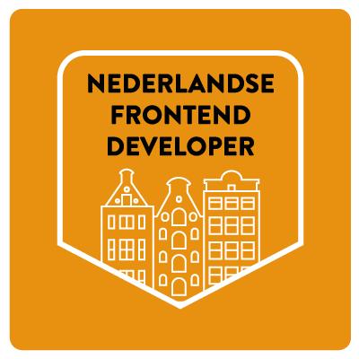 Nederlandse Frontend Developers