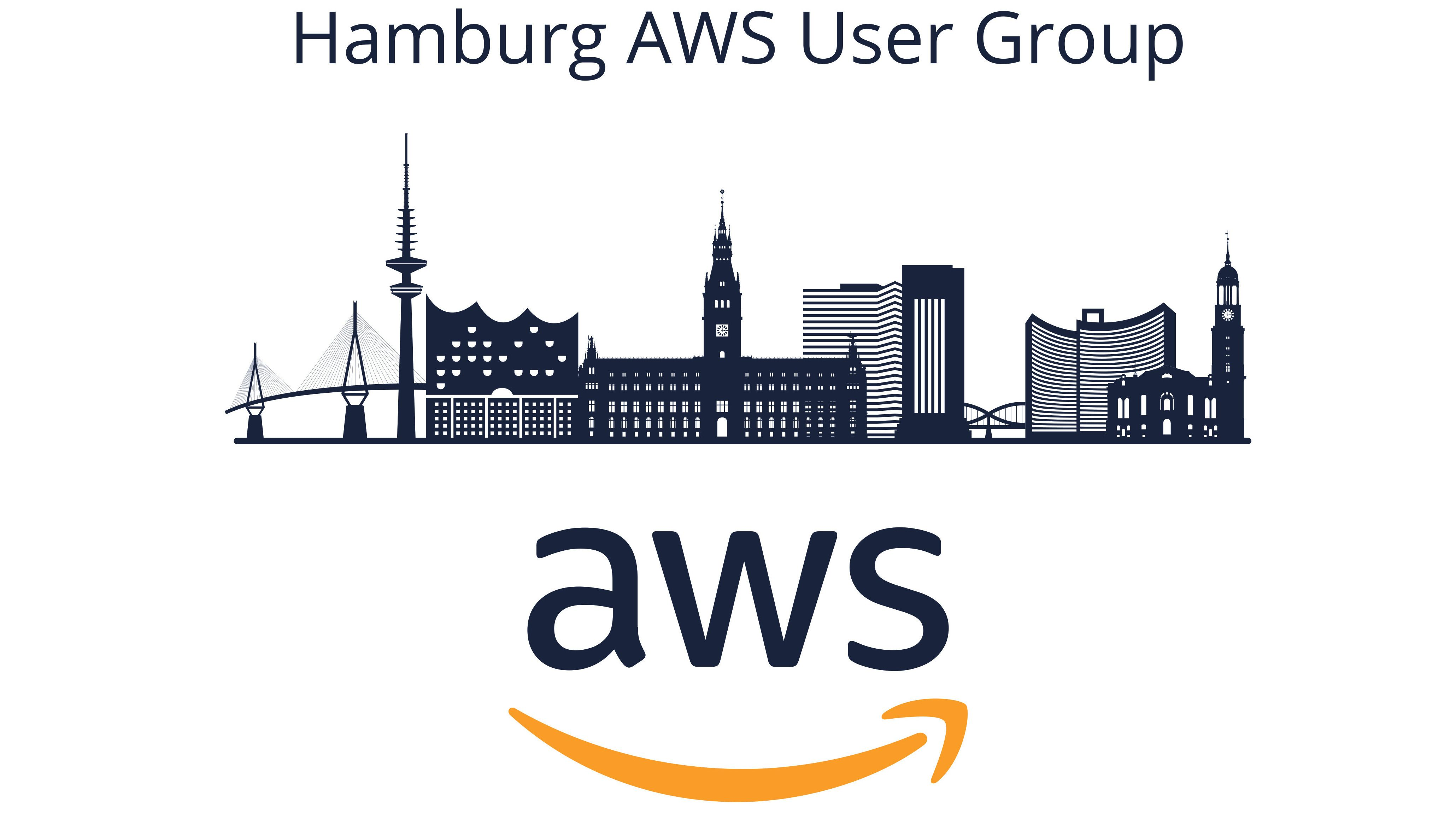 Hamburg AWS User Group
