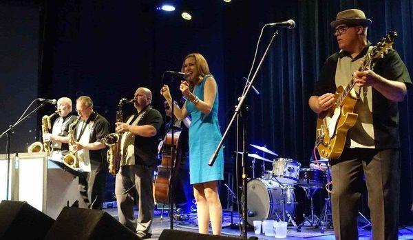 The Rhythm Rockets Frankie S Blue Room Naperville Meetup