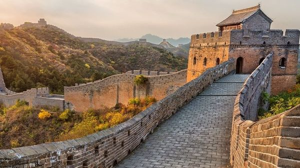 Explore the World: Travel with Us to the Great Country of China!