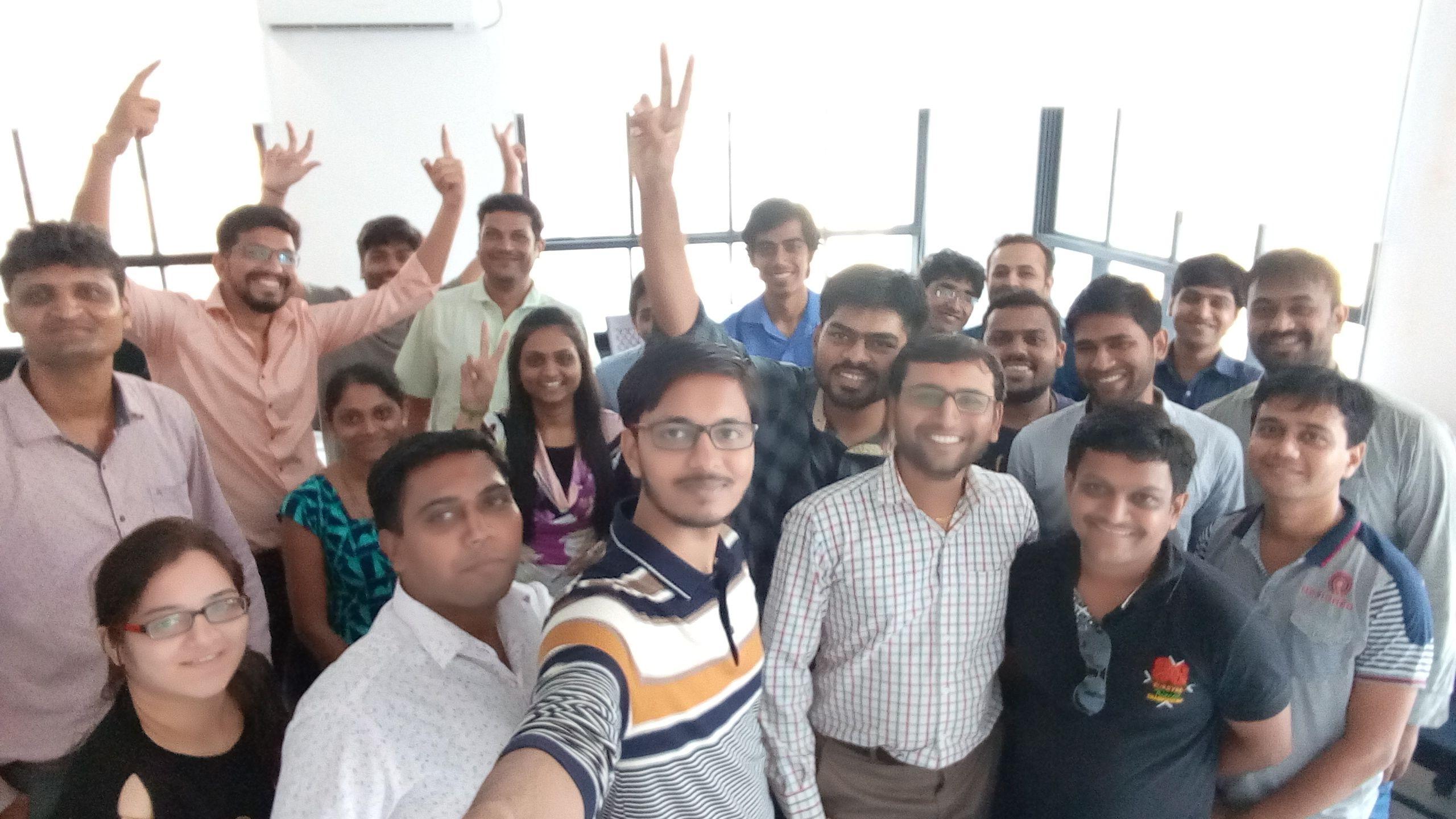 Surat WordPress Meetup