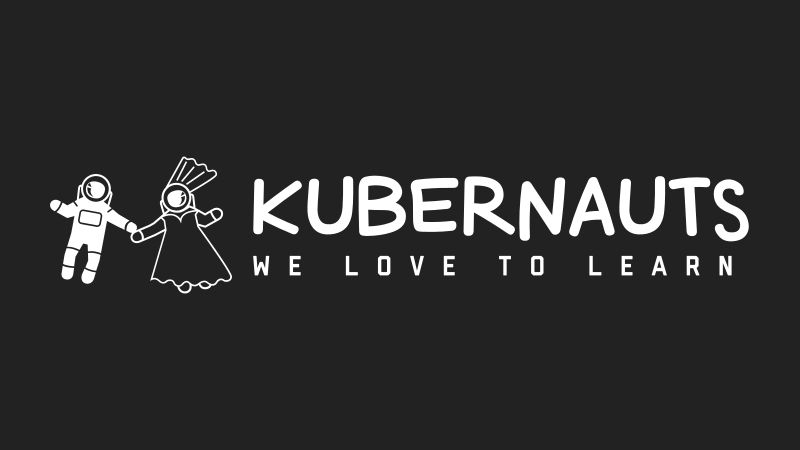 Kubernauts Worldwide Meetup