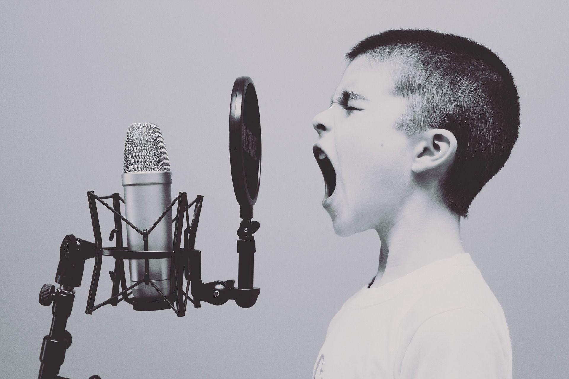 Discover Your Inner Singer: Fear of Singing Workshops