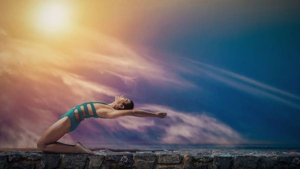 Yoga and Meditation for Transformation (Luxembourg, Luxembourg)