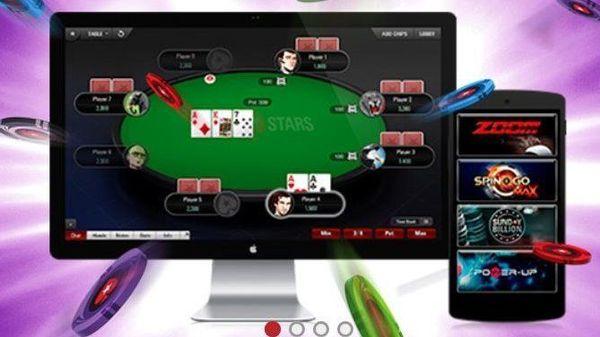 Pokerstars Update Download