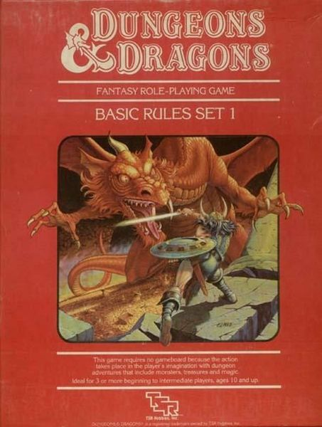 The NYC Dungeons & Dragons Meetup Group (New York, NY) | Meetup