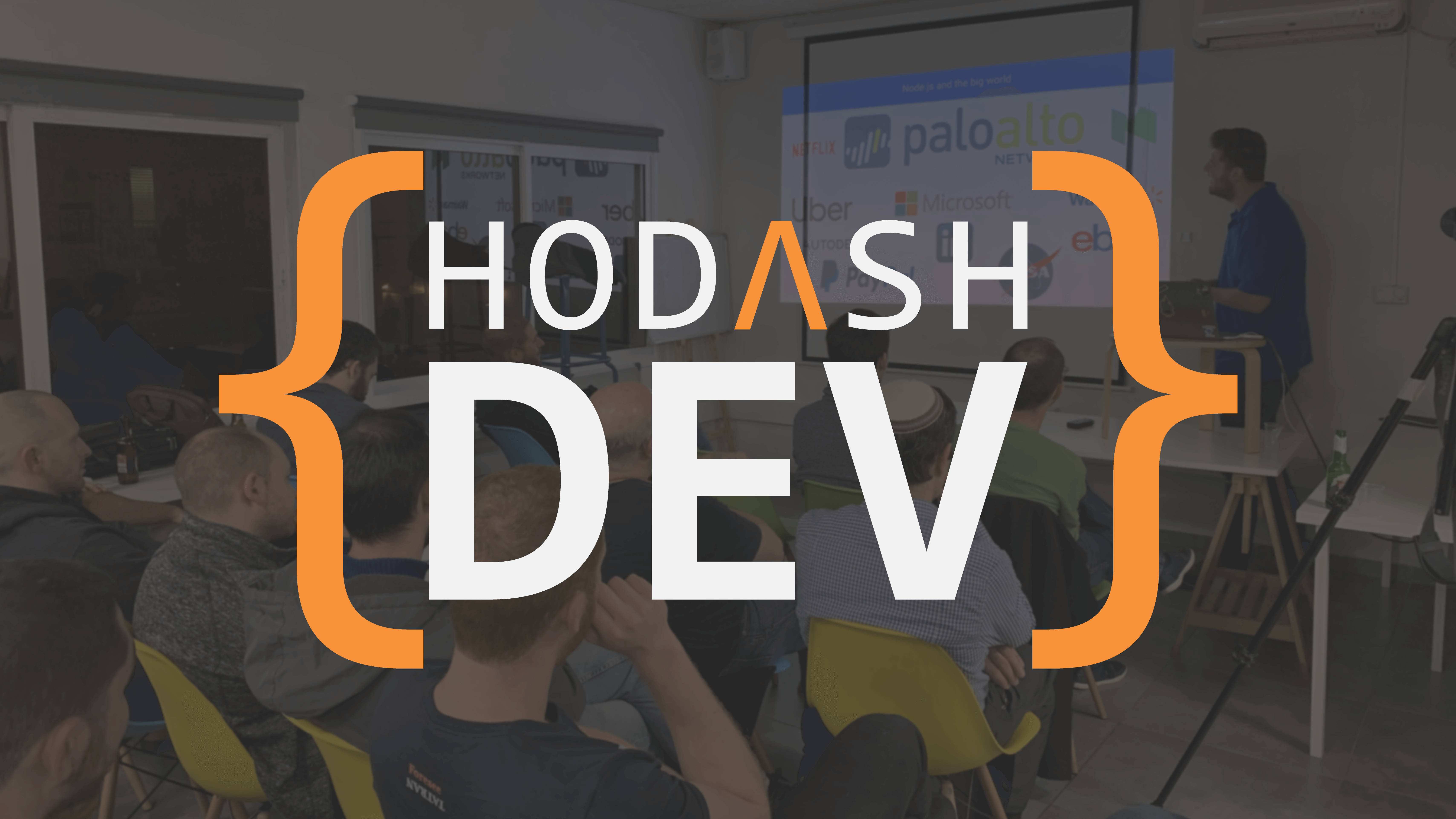 Hodash Dev