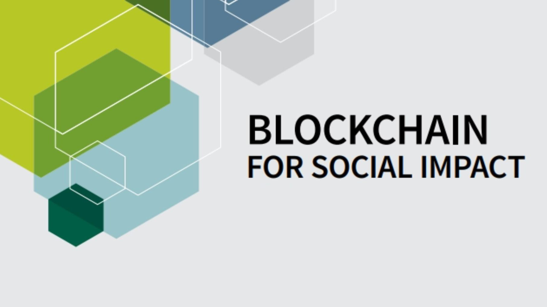 Blockchain for Social Impact Lima