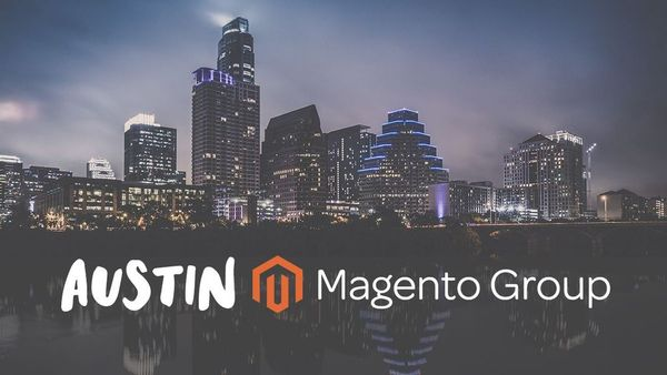 wsakaren: #MagentoMeetup #Austin Wed 23rd May - Gives me a month to recover from #MagentoImagine :) https://t.co/wqYqvXrU9D