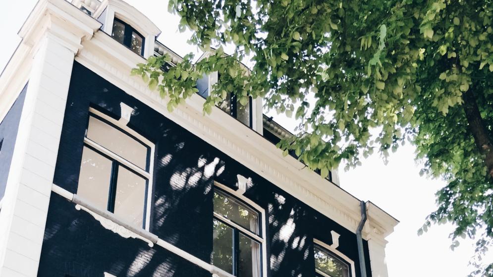 Amsterdam Fashion Academy Meetup