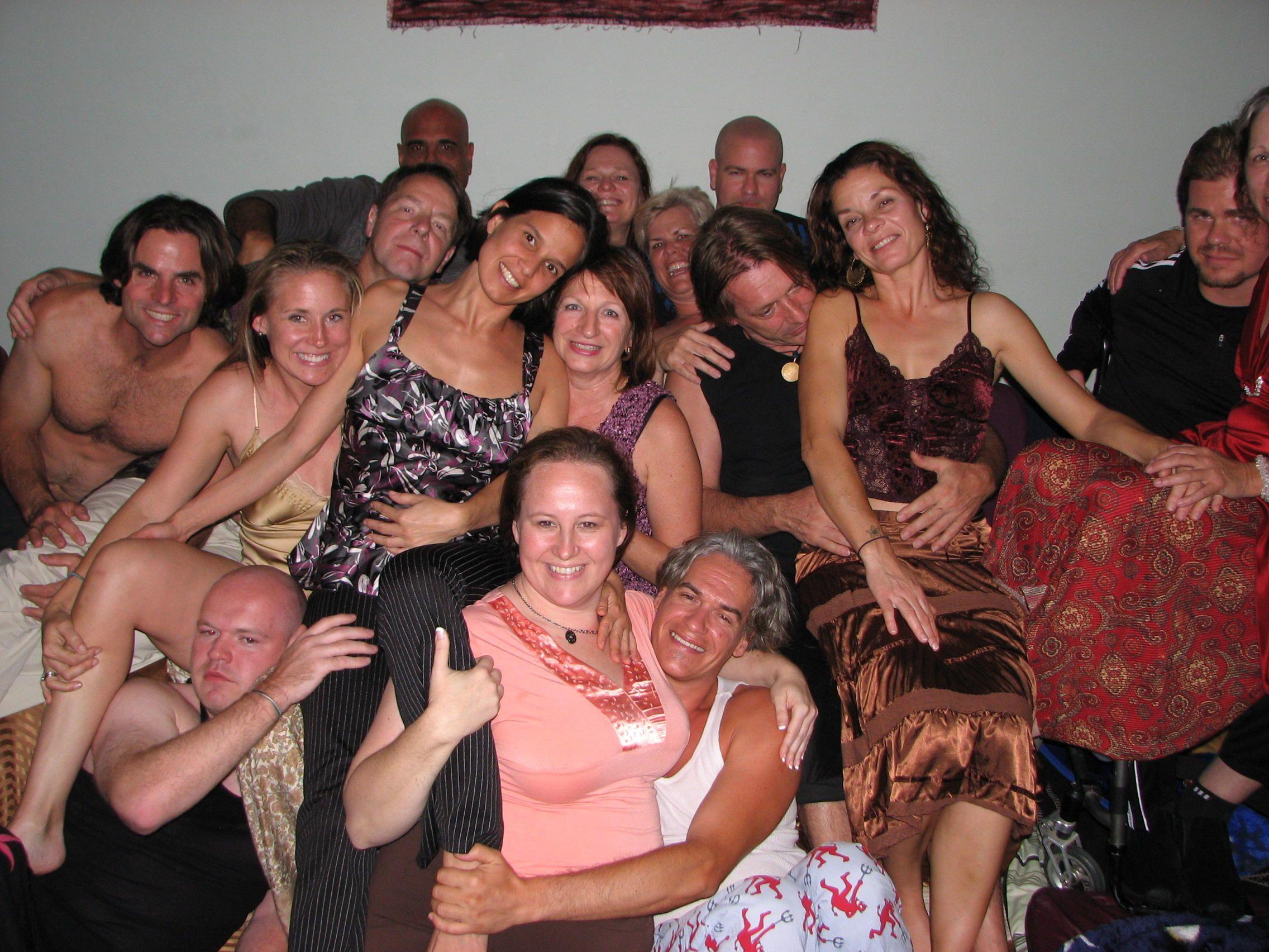 sex groupe
