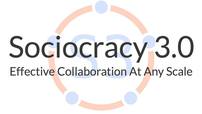 S3 Meetup Barcelona (Sociocracia 3.0)