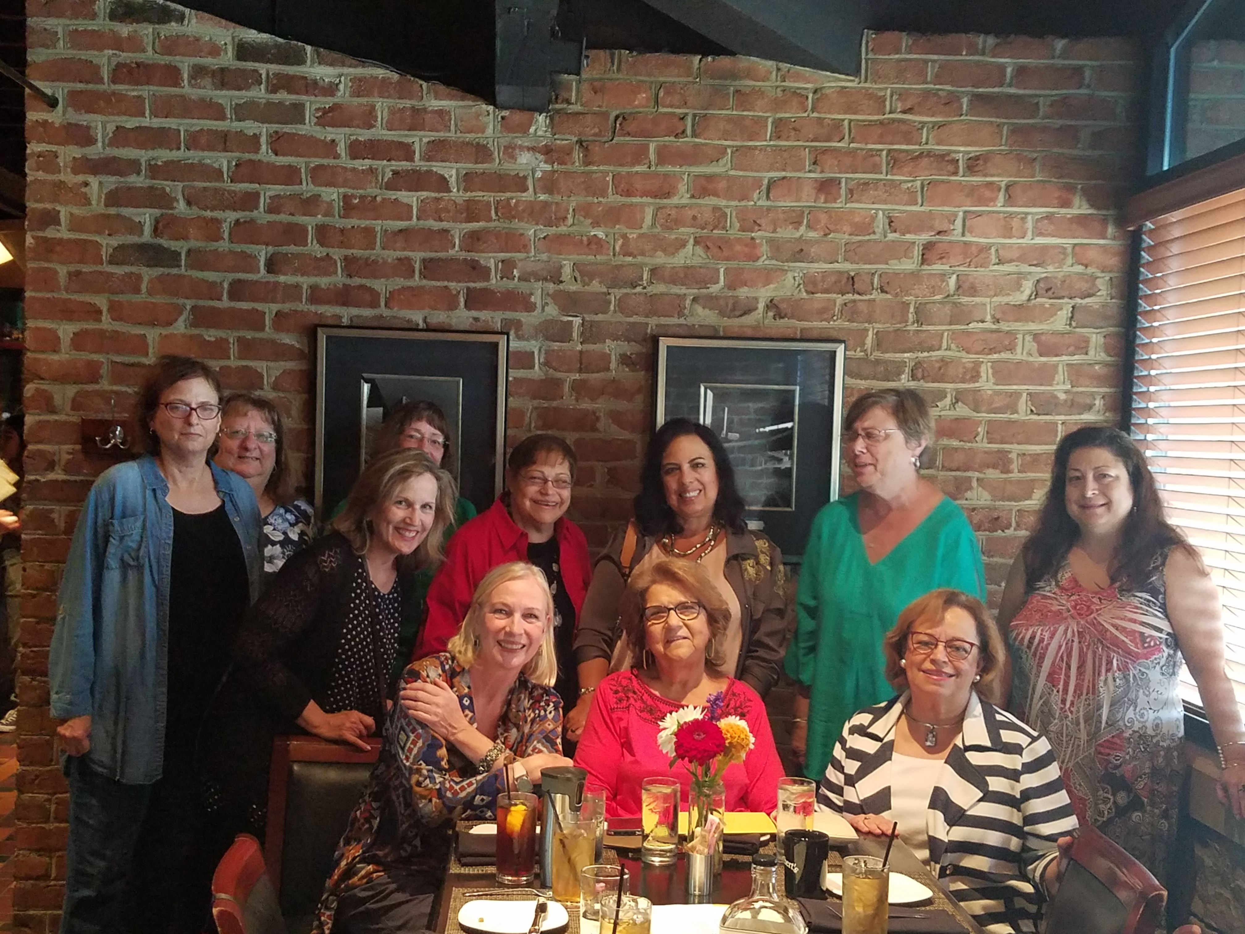 Brunch and More (40+)