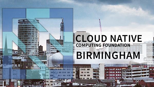 Cloud Native Computing Birmingham