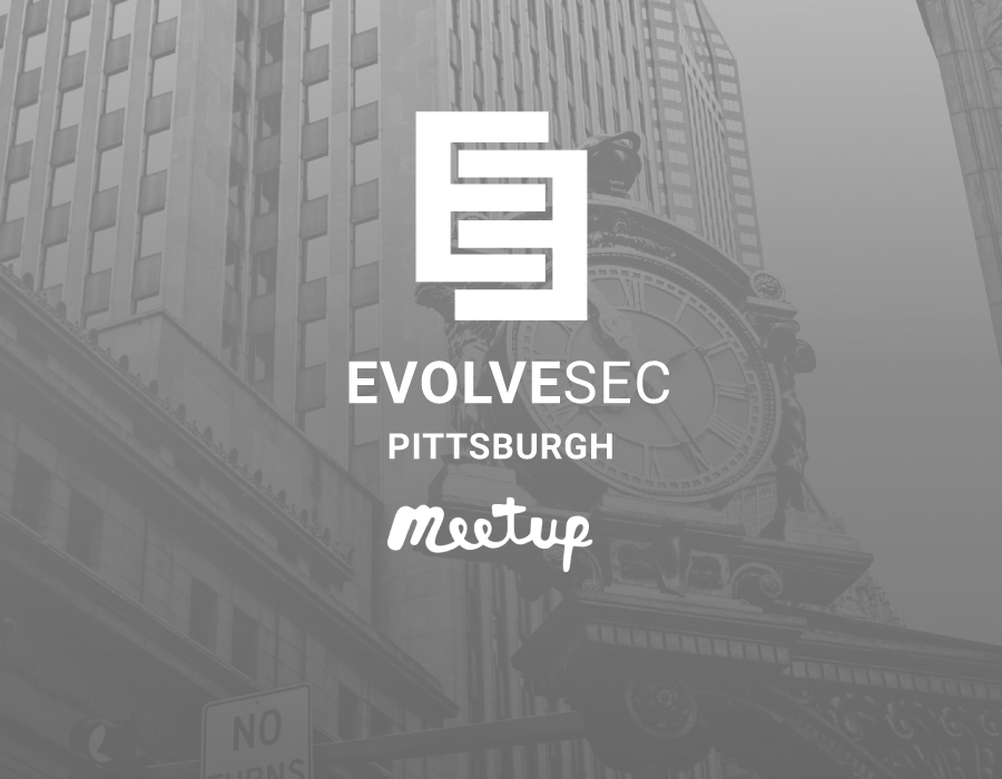 EvolveSec - Pittsburgh Cybersecurity