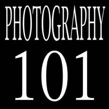Introduction to Photography Seminar - Photo 101 - Camera Club