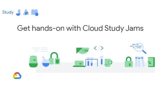 Cloud Study Jam - Kubernetes in the Google Cloud | Meetup