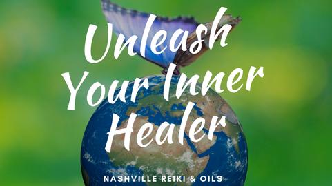 NASHVILLE REIKI & OILS