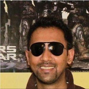 Sudarshan Narasimhan