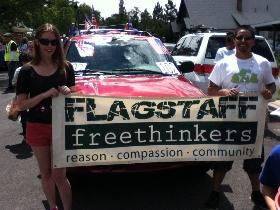Flagstaff Freethinkers