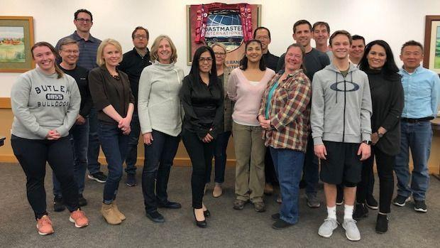 Highlands Ranch Toastmasters - Public Speaking Skills