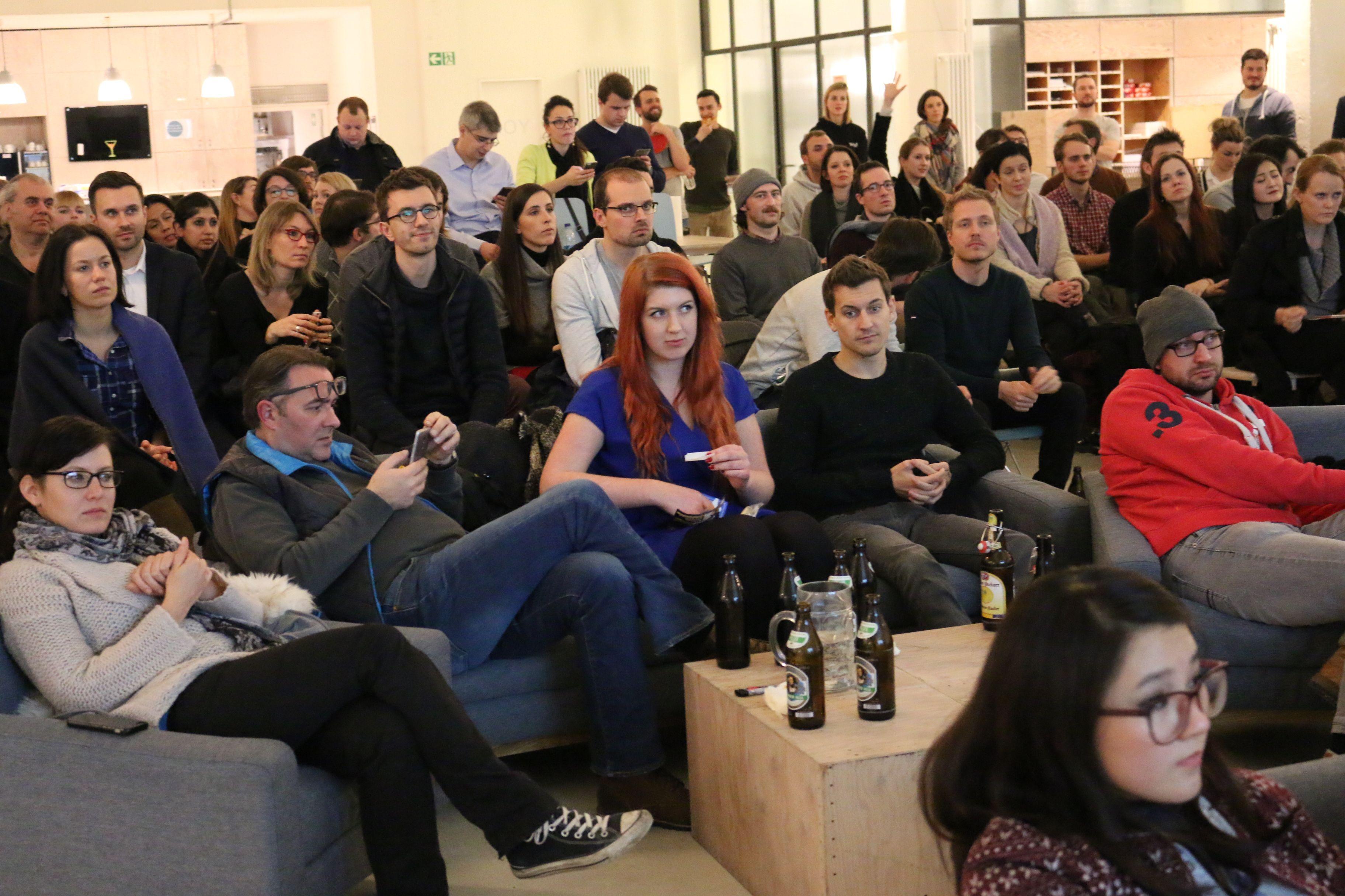 Munich Digital Marketing Institute