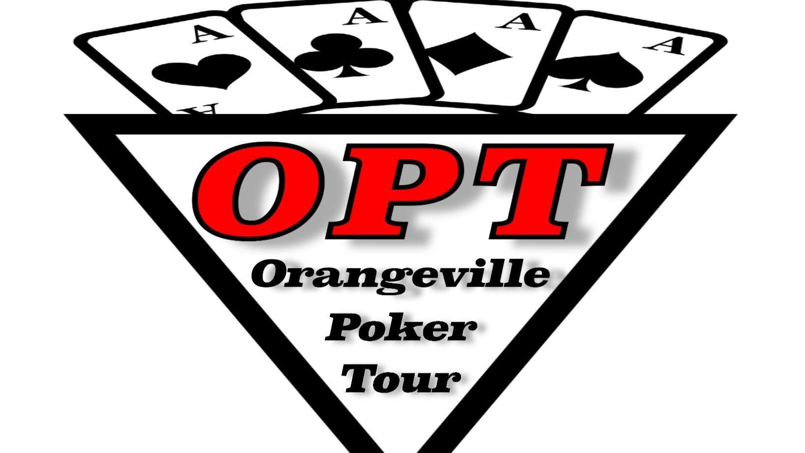 (OPT) Orangeville Poker Tour