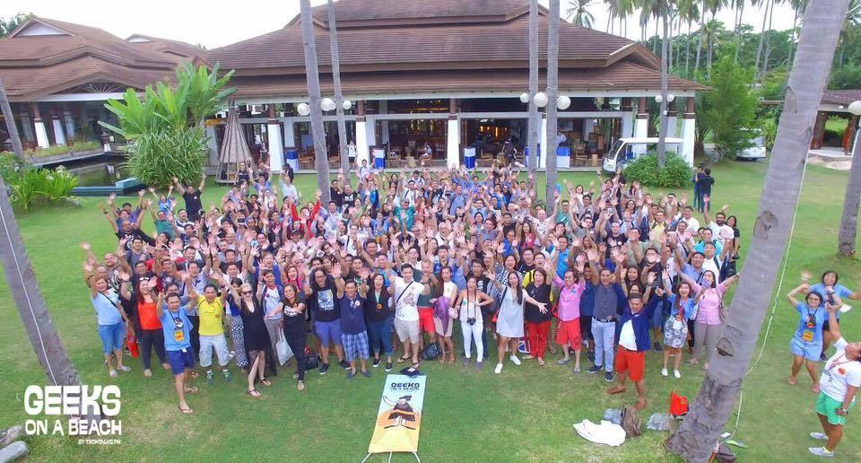 TechTalks.ph - Cebu and Beyond