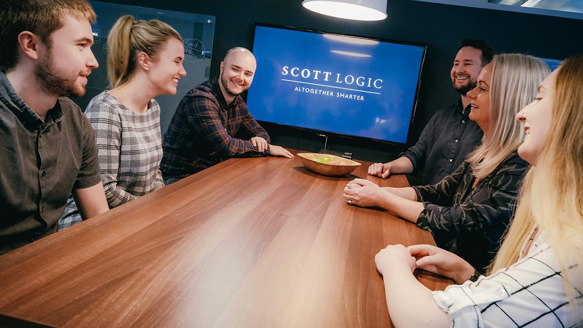 Scott Logic Evening Of Tech Talks