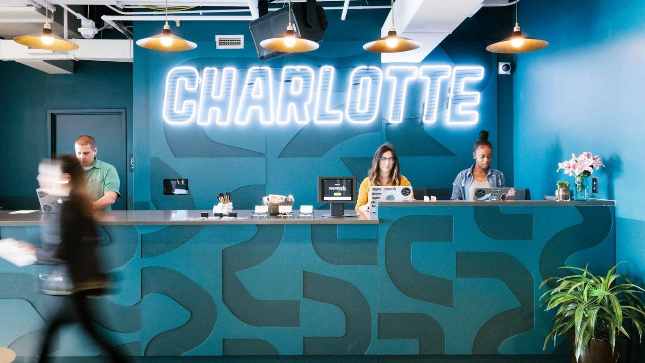 The Charlotte NC Digital Marketing Meetup Group