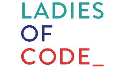 Ladies of Code (Liverpool)