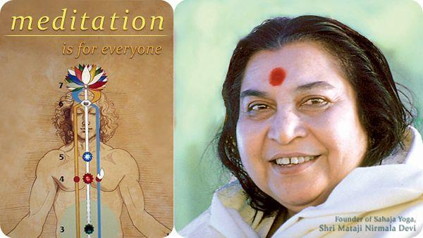 Free Meditation & Yoga Slough