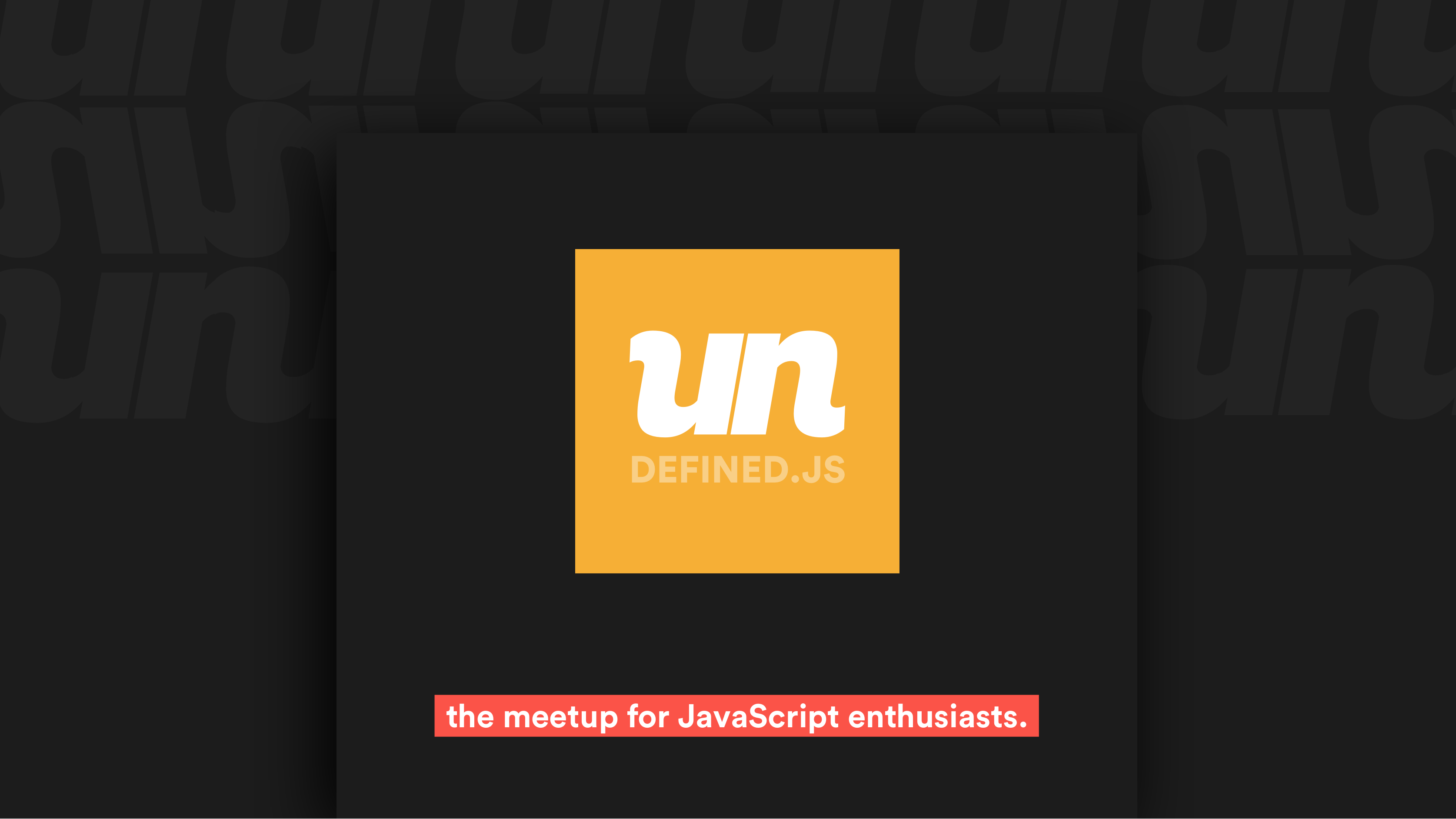 Undefined.js