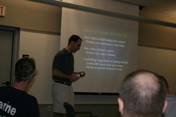 Space Coast SQL/.Net User Group