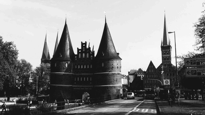 Softwerkskammer Lübeck