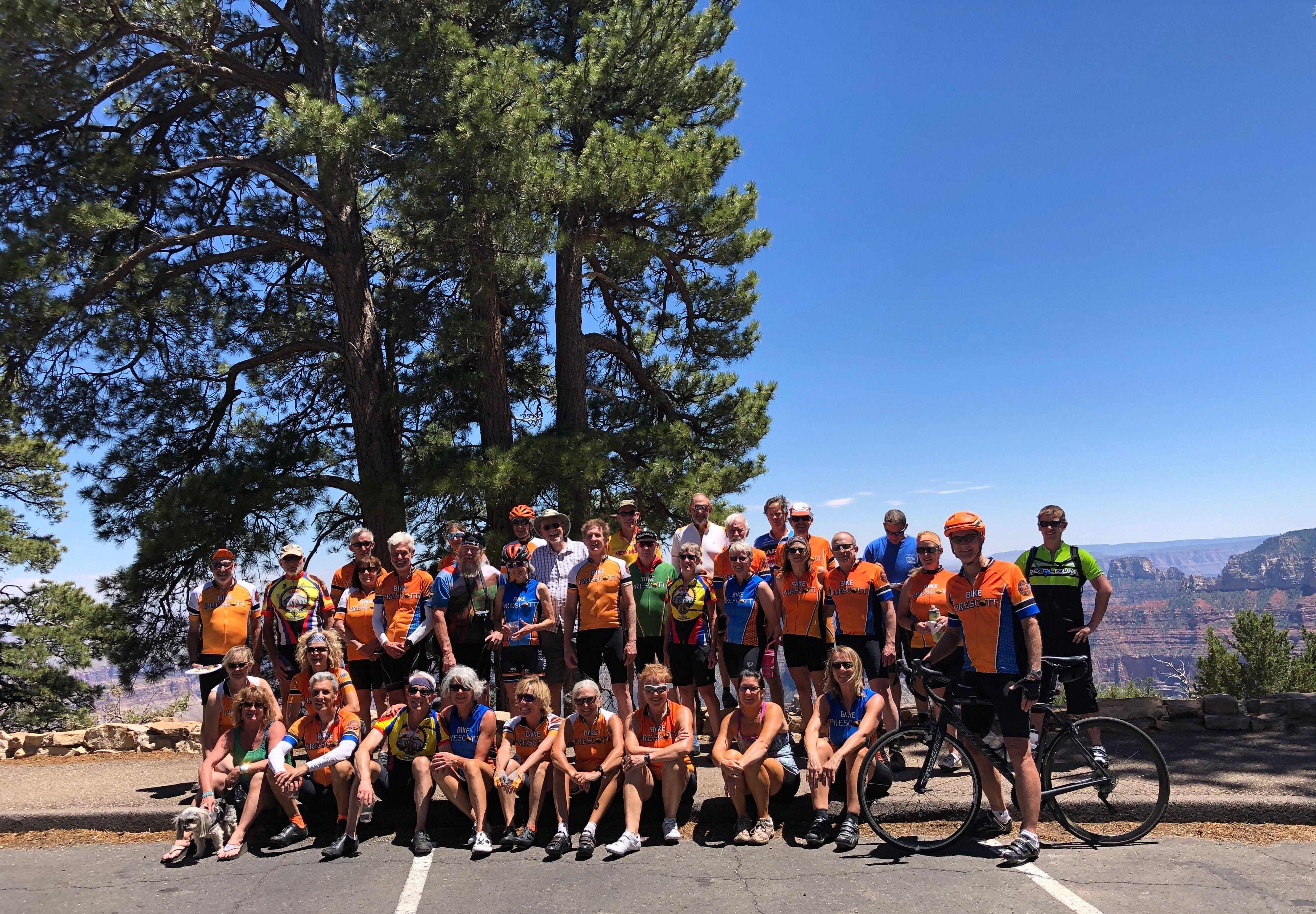 Bike Prescott Meetup