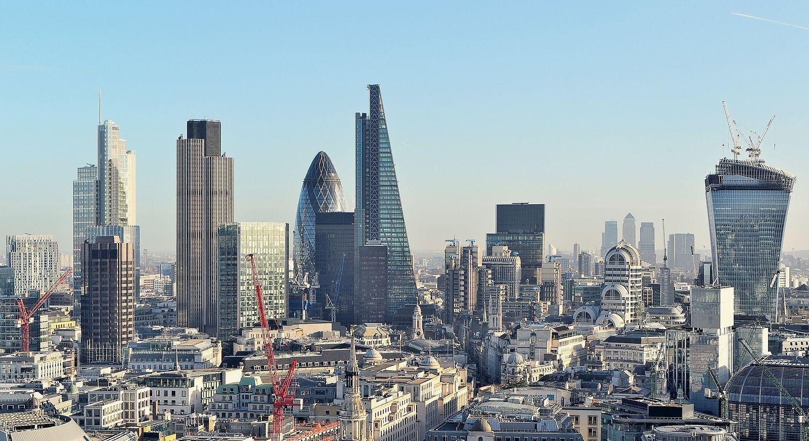 Blockchain and Digital Assets London Meetup