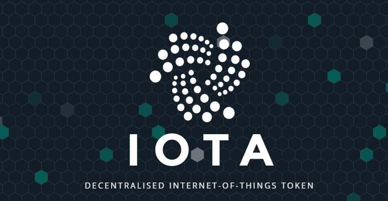 IOTA DC - Beyond The Blockchain