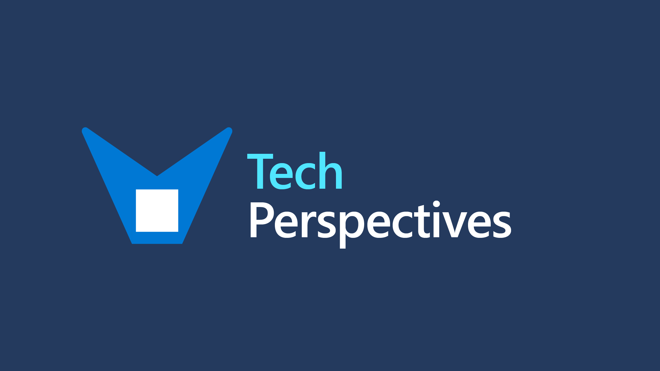 TechPerspectives | by Microsoft Campus Community