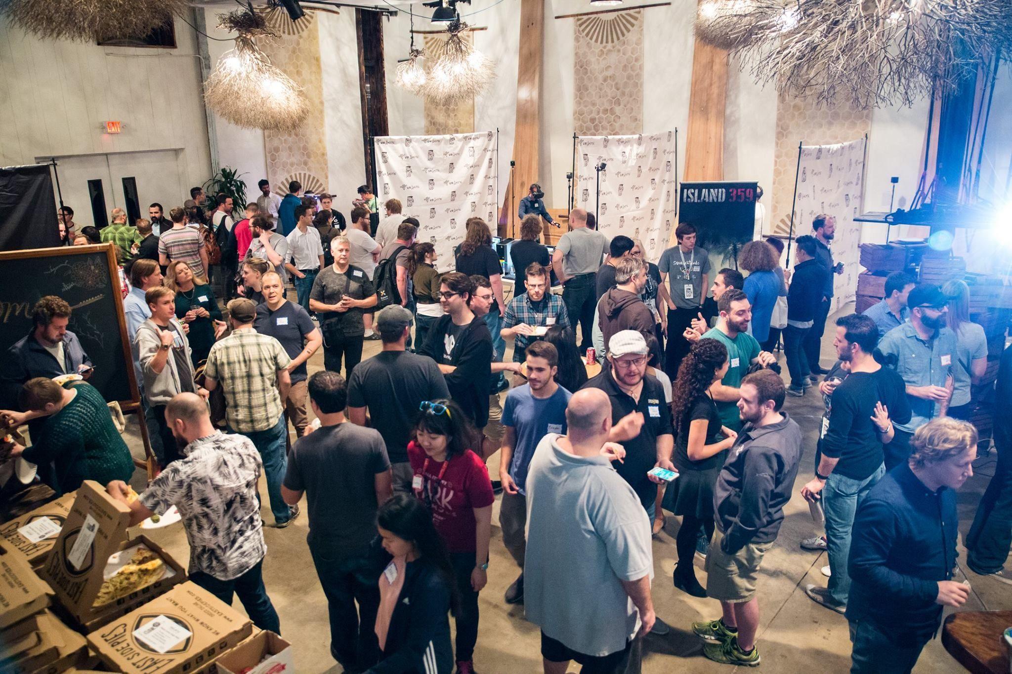 VR Austin Meetup