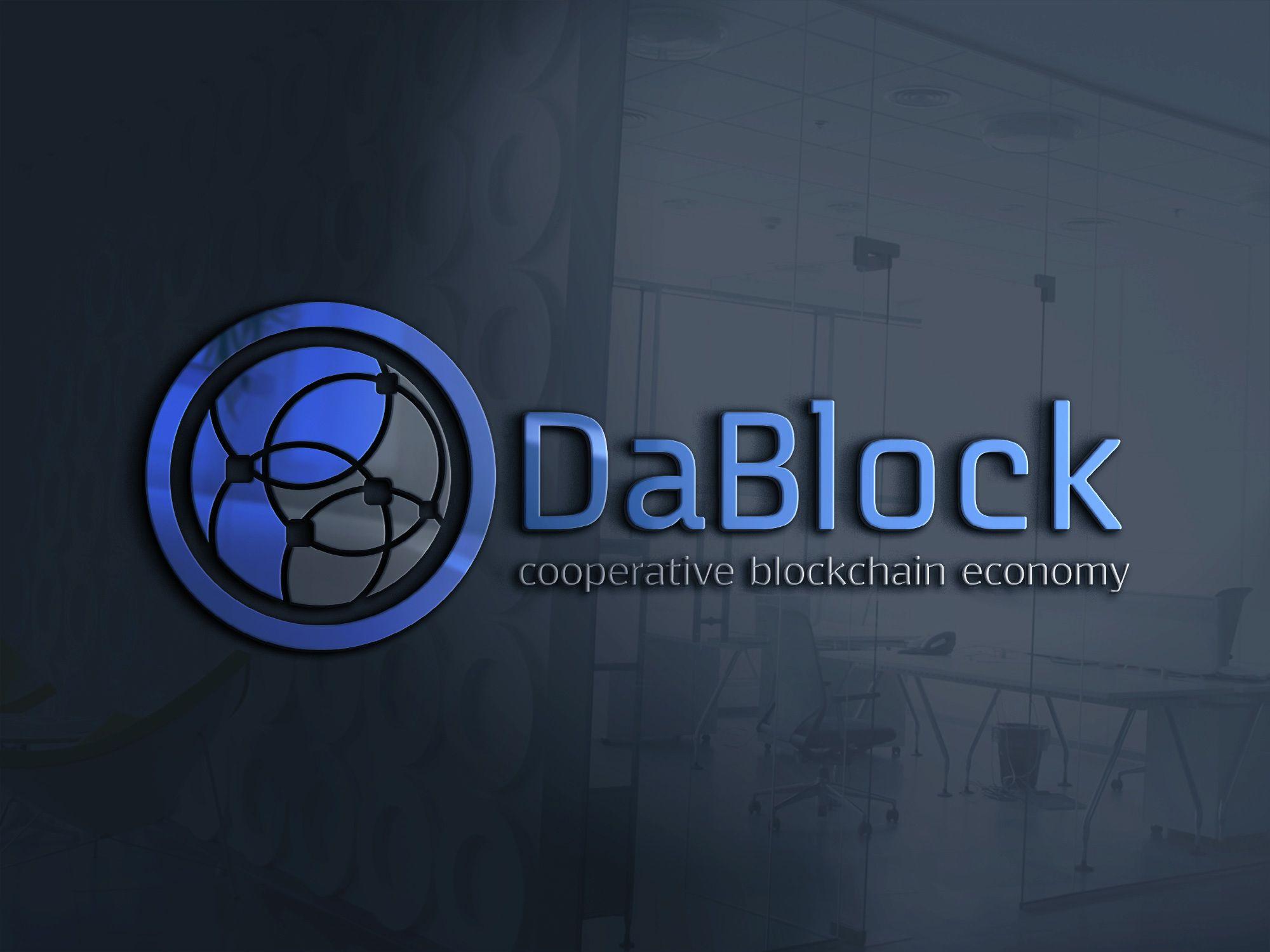 DaBlock - Cooperative Blockchain Economy