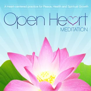 Open Heart Meditation Brisbane