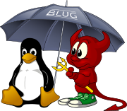 Bergen Linux (and BSD) User Group