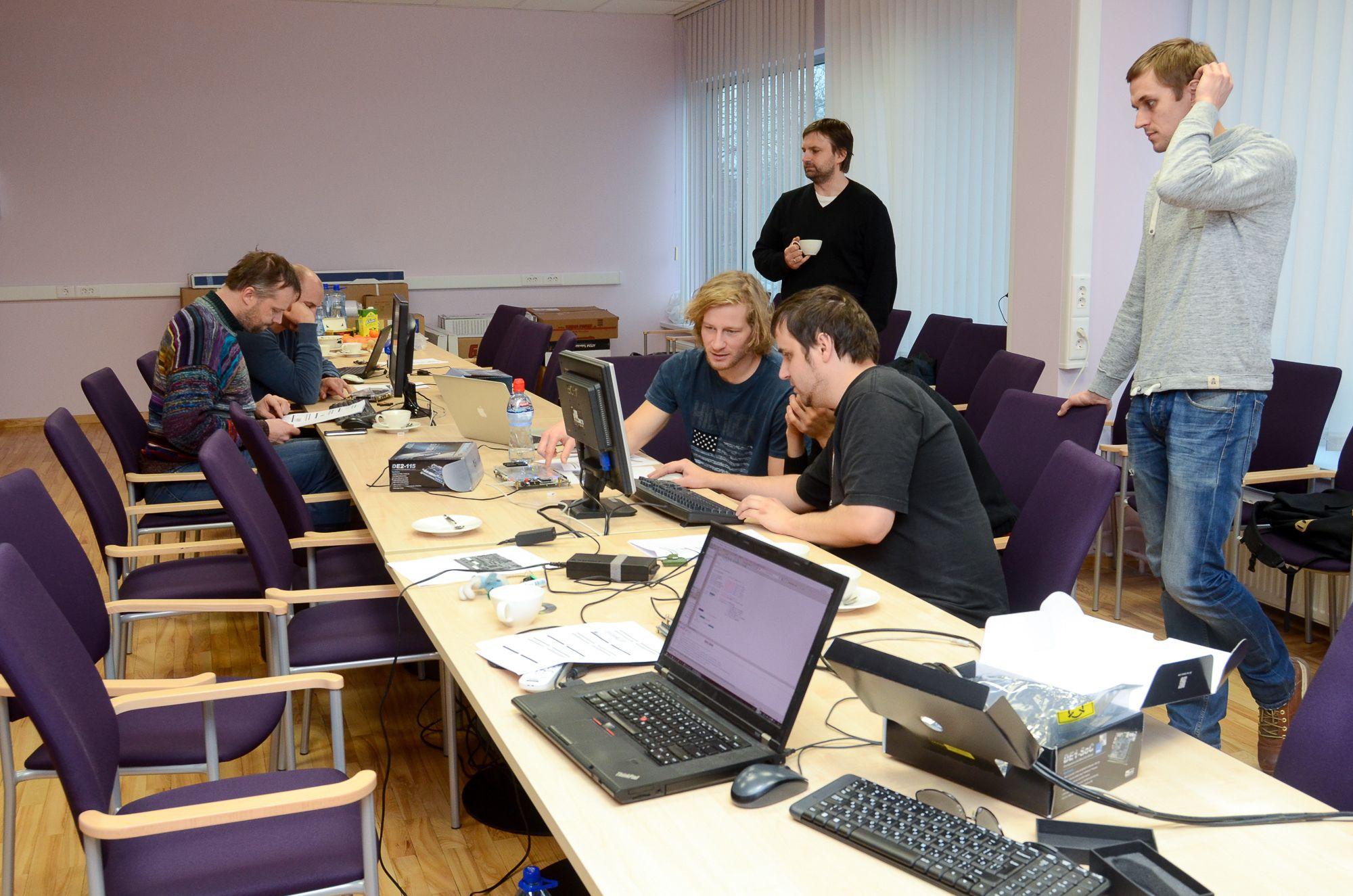 Latvian Developers Network