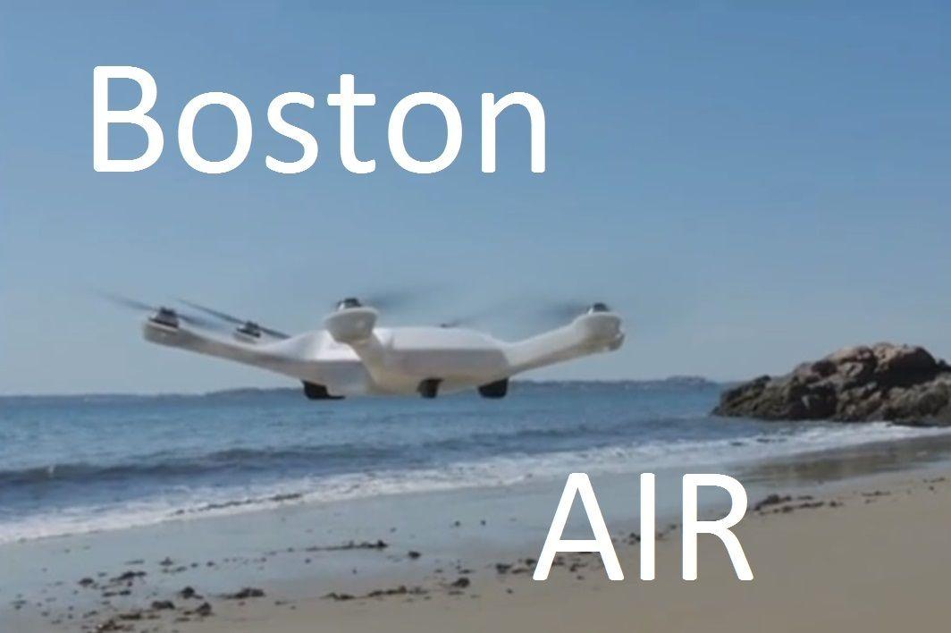 Boston AIR (AI, Autonomy & Robotics)