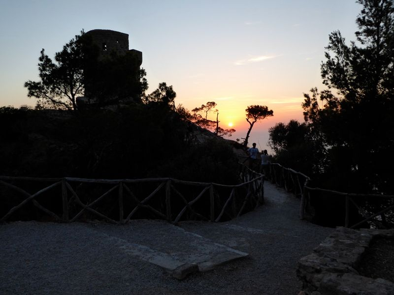 The Mallorca Hiking & Outdoors Group