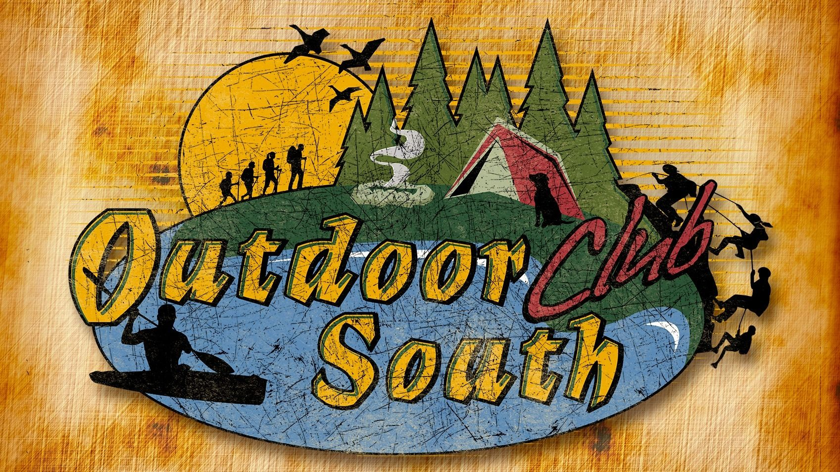 - Outdoor Club South -