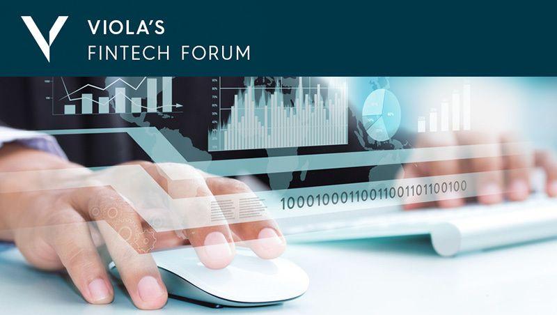 Viola's FinTech Forum