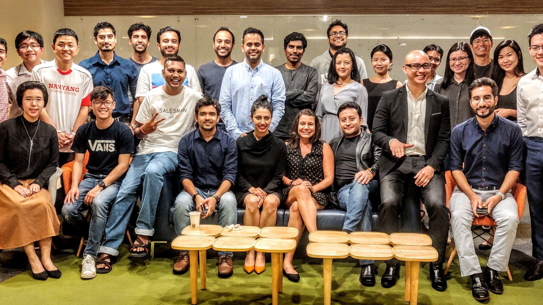 eChai Pune Startup Network