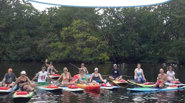 Sunrise Paddleboards of Fort Lauderdale